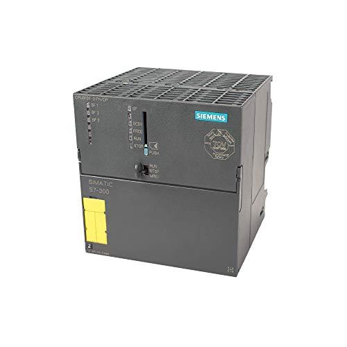 Great Features Of Siemens | 6ES7318-3FL00-0AB0 | CPU319F-3 PN/DP Processor (Certified Refurbished)