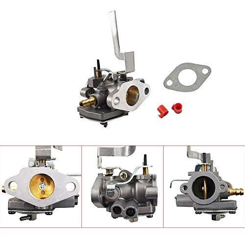 New Carburetor for Tecumseh AV520 TV085XA Engine 640290 640263 631720A Carb