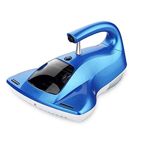Amazing Deal HIZLJJ Vacuum Cleaner 15Kpa Powerful Suction Anti-Dust Mites UV Bed Vacuum Cleaner with...