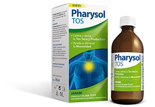 Pharysol Tosse, Complexo Calma-Tuss, 170 ml