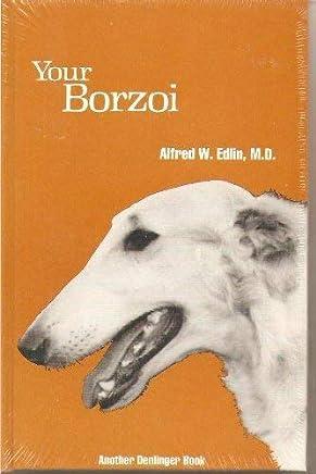 Your Borzoi