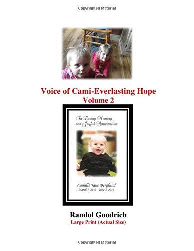 Voice of Cami-Everlasting Hope Volume 2