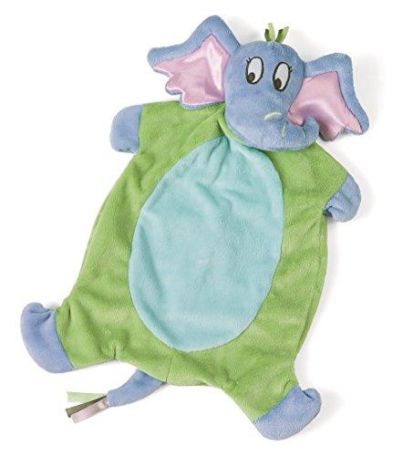 Dr. Seuss Horton Baby doudou câlin tactile