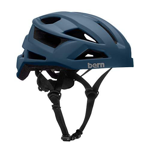 BERN - FL-1 Libre ヘルメット L ブラック BM09Z19MMT3