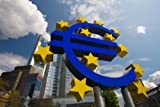The Poster Corp Panoramic Images – Sculpture of an Euro