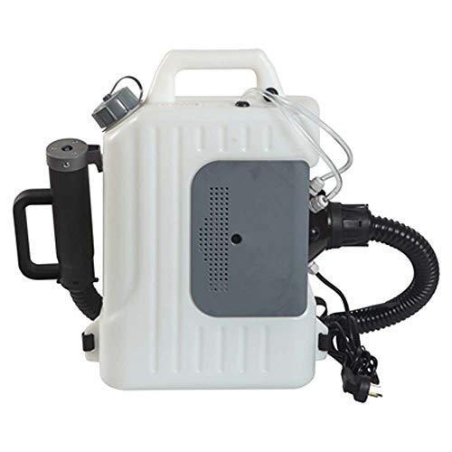 1400W 220V 10L Rucksack Elektro-Ultra Low Capacity Sprayer,ULV Fogger, Einstellbare Droplet Maßbogen 5-50Um, Für Farm, Krankenhaus Desinfektion, Töten Schädlinge