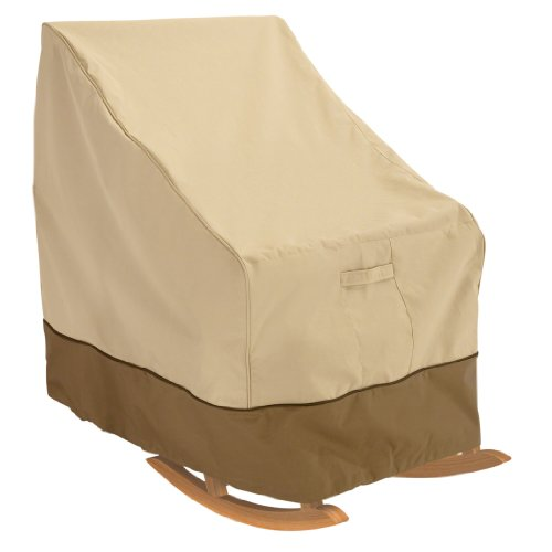 Classic Accessories Veranda Water-Resistant 27.5 Inch Rocking Chair Cover