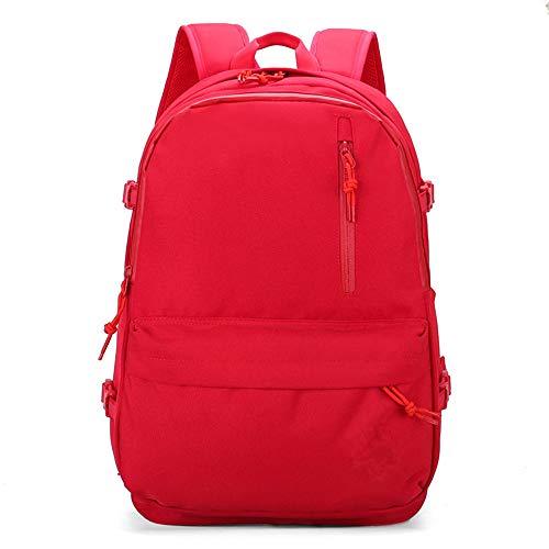 Woniu Laptop Rugzak, Zakelijke Computer Tas, met verlicht de stress van uw schouder en het aanbieden van uw rug overvloed van Cushioned Comfort, voor reizen, Gebruik op school, Outdoor Camping