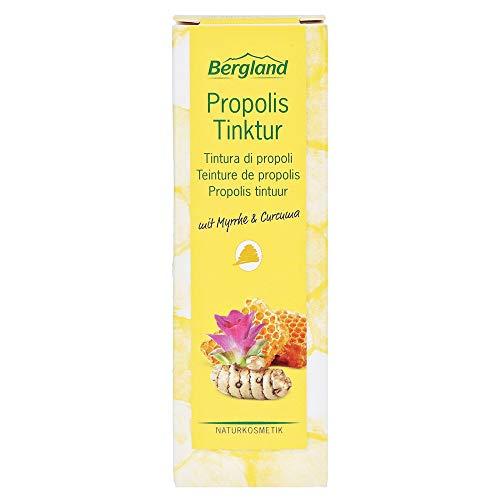 Bergland Propolis Tinktur BDIH, 30 ml Lösung