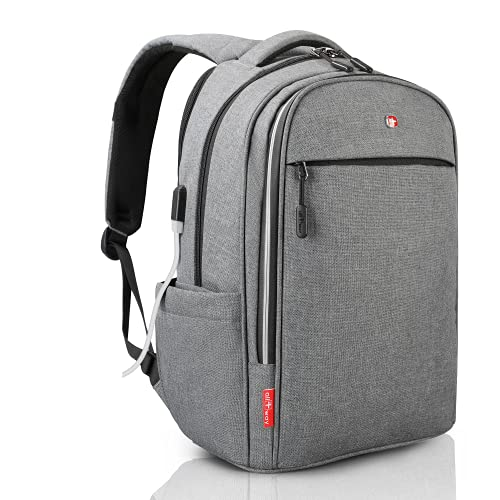 Zaino per portatile – anti furto zaino impermeabile...