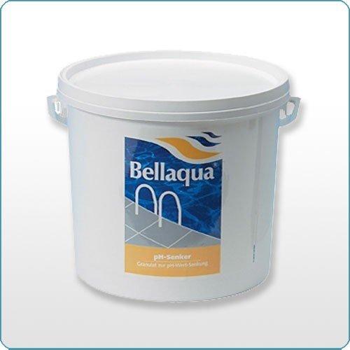 Bellaqua pH-Senker 6 Kg Granulat
