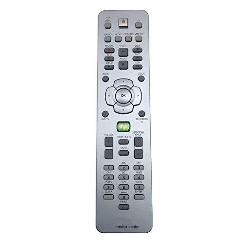 Runrain MCE Media Center IR RC6 Remote Control RC1314401/00 Windows 7 Vista NUC