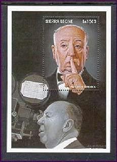 sierra leone postage stamps