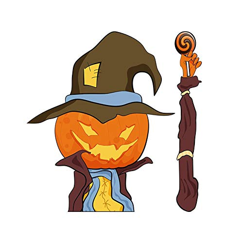 Wischer Aufkleber Halloween Kürbis Maske Mann Auto Aufkleber Heckscheibe Scheibenwischer Auto Aufkleber Kürbis Wischer