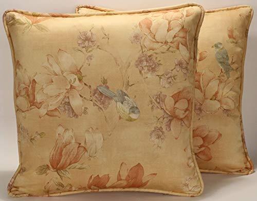 Whole Nine Yards Decorative Pillows