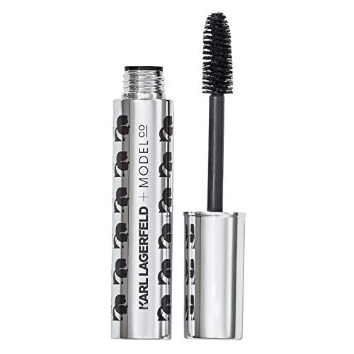 Karl Lagerfeld + Modelco Intense Black Volumising Mascara 13,5ml