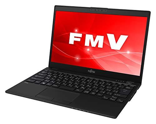 富士通 ノートパソコン FMV LIFEBOOK UHシリーズ WU2/C3 (Windows 10 Home/13.3型ワイド液晶/Core i7/16GB...