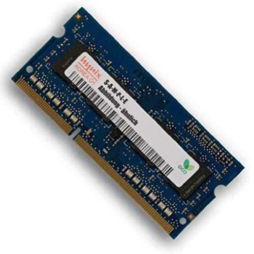 SO-DIMM 4GB Hynix DDR3-1600 CL11 (512Mx8) LV (1,35V) (HMT451S6BFR8A-PB)