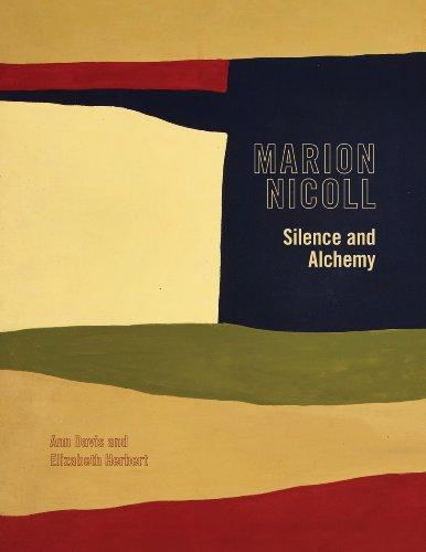 Marion Nicoll: Silence and Alchemy (Art in Profile: Canadian Art and Architecture Book 12) by [Ann Davis, Elizabeth Herbert, Jennifer Salahub, Christine Sowiak]