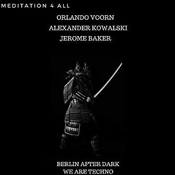 Meditation 4 All