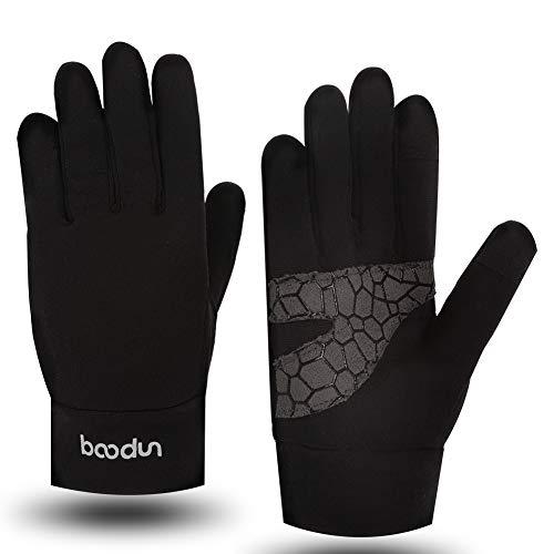 tao pijp Kids Sport Handschoenen Winter Fietshandschoenen Anti-Slip Touchscreen Warme Handschoenen voor Jongens en Meisjes School Outdoor Sport Lichtgewicht Winddicht leeftijd 4-12