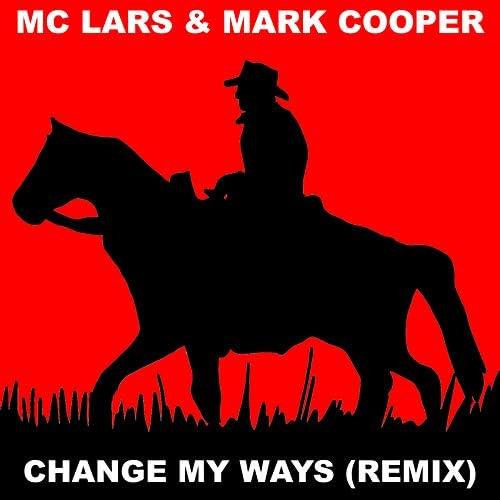 MC Lars & Mark Cooper