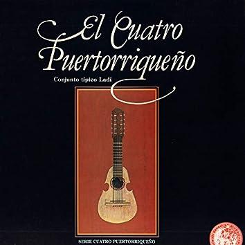 El Cuatro Puertorriqueño, Vol. 1: Conjunto Típico Ladí