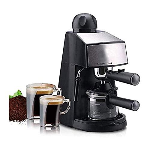 WSJTT Ekspres do kawy,Espresso Semi Automatyczne ekspresy do kawy,spienianie do latte,macchiato,cappuccino i napoje espresso