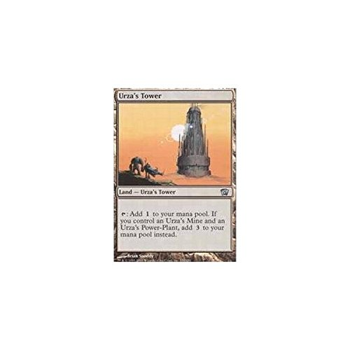Magic The Gathering - Urza39;s Tower - Eighth Edition