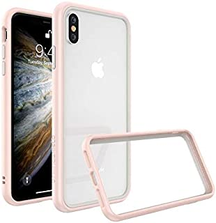 Frame from RhinoShield CrashGuard NX for iPhone XS PINK