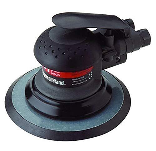 Ingersoll Rand 4151 Ultra Duty 6-Inch Vacuum Ready Random Orbit Pneumatic Sander