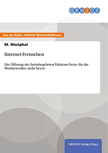 Internet-Fernsehen: Die Öffnung der heissbegehrten Telekom-Netze für die Wettbewerber steht bevor