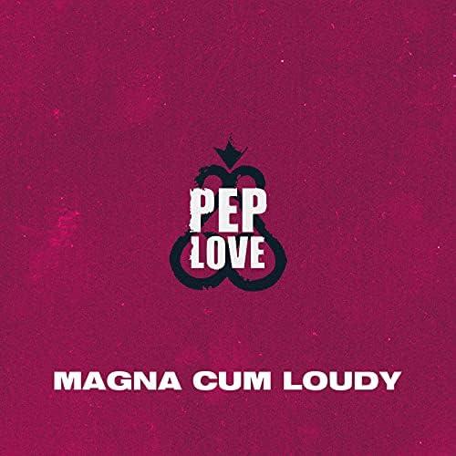 Pep Love