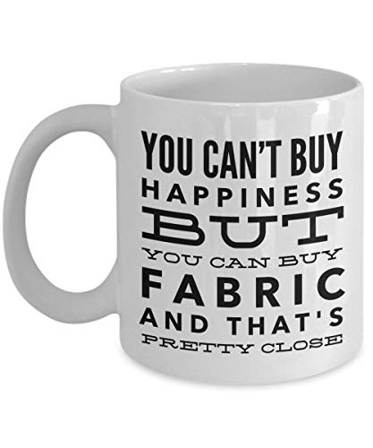 Funny Sewing Gift Coffee Mugs With Quotes Sewing Women Sewist Dressmakers Crafter Seamstress Quilter Quilting Travel Mug Gag Gifts Tea Cup