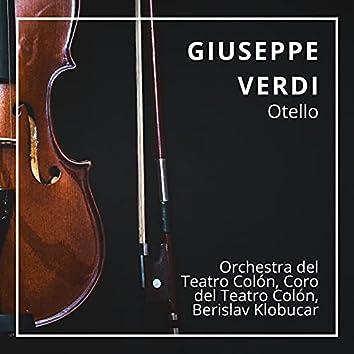 Giuseppe Verdi: Otello (Buenos Aires, 1963)