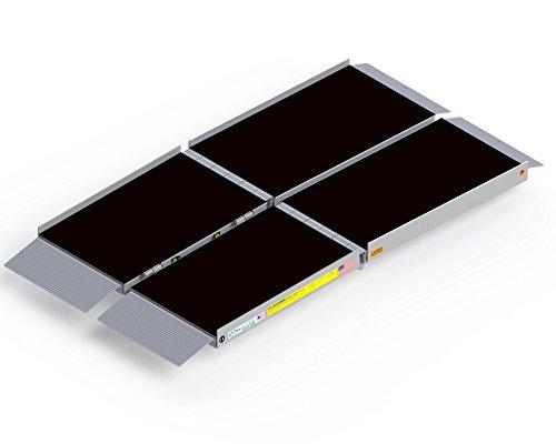 EZ-ACCESS SUITCASE Trifold AS Portable Ramp, 5'