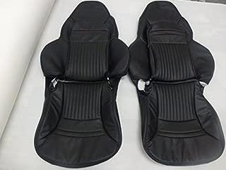 Best corvette c5 sport seats Reviews