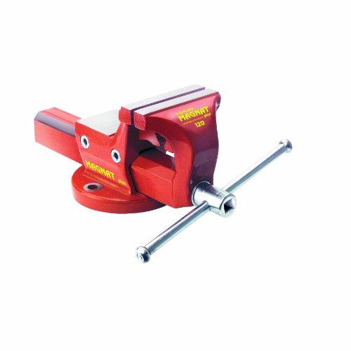 Durlach Magnat Plus Schraubstock mit Mds 160 mm, 3020000160