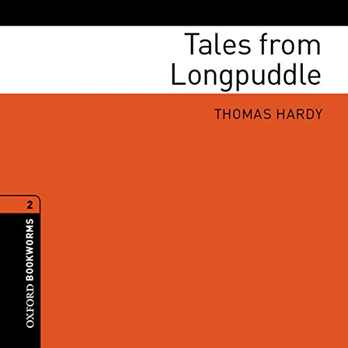 『Tales from Longpuddle (Adaptation)』のカバーアート