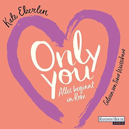 Only you Titelbild