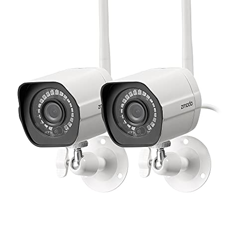 Zmodo Outdoor Security Camera System