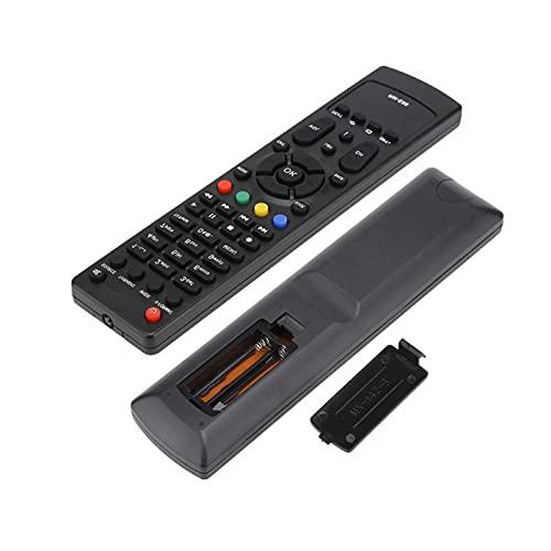BOLORAMO TV Box Mando a Distancia Mando a Distancia Multifuncional Compatible con RM-E08 VAHD-3100S