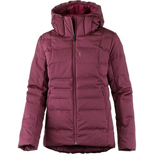 VAUDE Damen Wo Eral Women's Vesteral Hoody Jacket II, Passion Fruit, 36