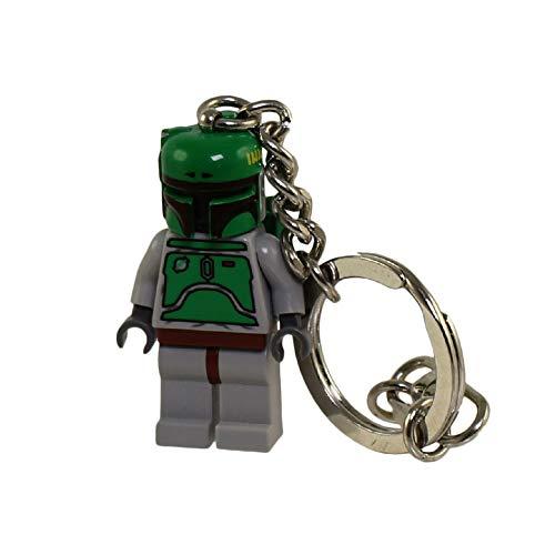LEGO Boba Fett - Star Key Chain Wars [Jouet]