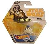 Hot Wheels Star Wars R2-D2 Escape Pod, vehicle