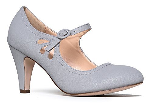 Top 10 best selling list for retro leather flat shoes
