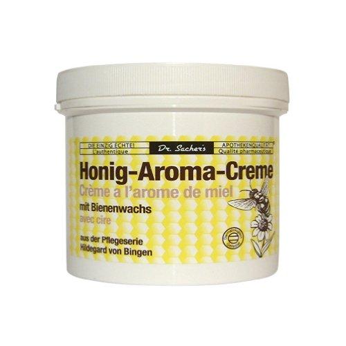 Honig Aroma Creme Mit Bienenwachs 250 ml