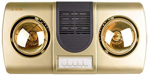 XHHWZB Panel Calentador eléctrico de 1,8 kW - Lote 20 Compatible con Energy Efficient Totalmente programable Digital Temporizador de 24 Horas 7 días con termostato, montado en la Pared Que no engorda