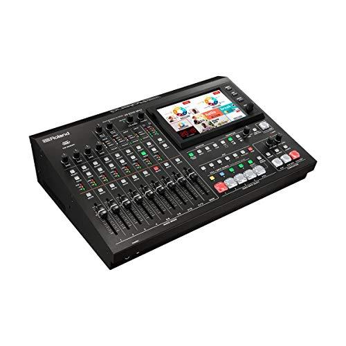 Roland Streaming Video Mixer (VR-50HD MK II)