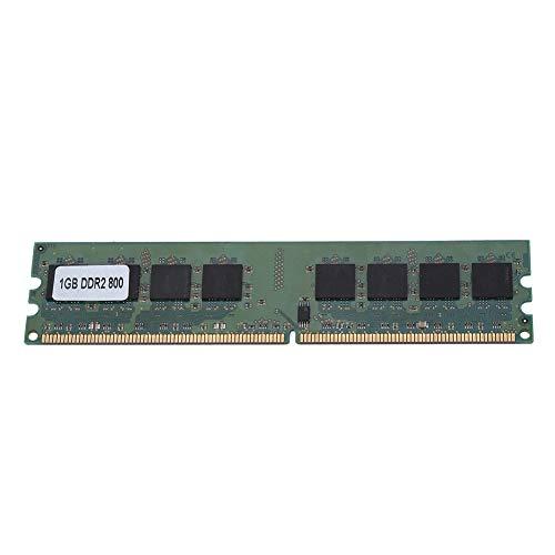 Memoria RAM dedicada, 1GB DDR2 800MHz 240Pin, Barra de Memoria, para Placa...